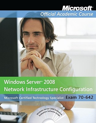 70-642 By Microsoft Official Academic Course